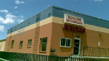 Boulder Mountain Furniture - Boulder, CO