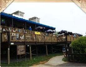 The Rusty Rudder (Lake Norman-Cornelius)