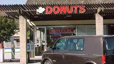 Maple Leaf Donuts - Homestead Business Directory
