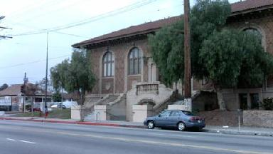 Cahuenga Library - Homestead Business Directory