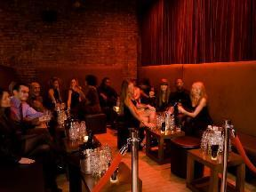 Velour Lounge - New York, NY