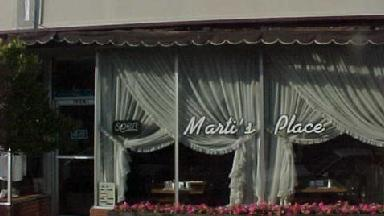 Marti's Place - Homestead Business Directory