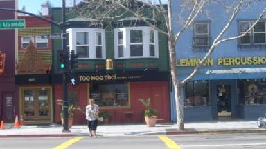 Tee Nee Thai Cuisine Inc - Homestead Business Directory