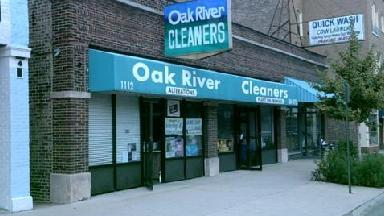 Oak River Cleaners - Homestead Business Directory