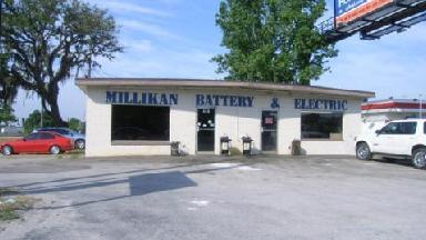 Millikan Radiator Svc - Homestead Business Directory