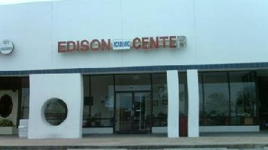 Edison Academic Ctr - Homestead Business Directory