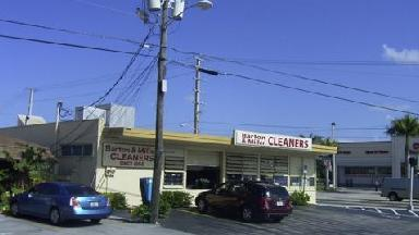Barton & Miller Cleaners Lndry - Homestead Business Directory