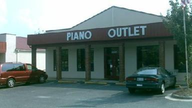 Piano Outlet - Homestead Business Directory