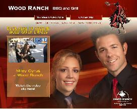 Wood Ranch BBQ &amp; Grill