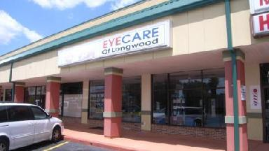 Eye Care Of Longwood - Homestead Business Directory