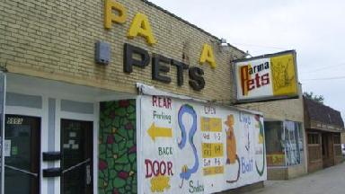 Parma Pets