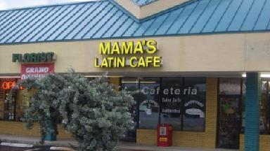 Mama's Latin Cafe - Homestead Business Directory