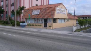 Ping House - Homestead Business Directory
