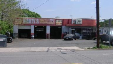 Marty's Brakes & Mufflers - Homestead Business Directory