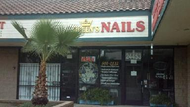 Queens Nails - Homestead Business Directory