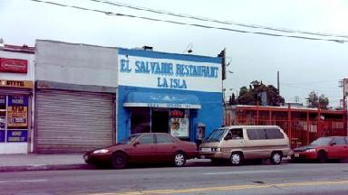 El Salvadoreno Pupuseria - Homestead Business Directory