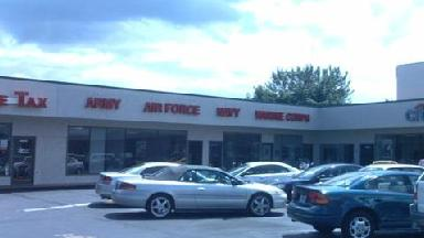 Army Reserve Recruiting - Homestead Business Directory