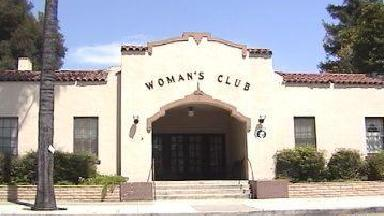 Woman's Club Of Orange