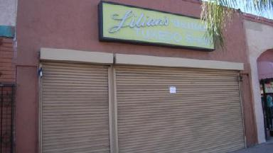 Lilian's Bridal Shop