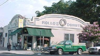 Rollors Donut & Coffee Shop - Homestead Business Directory