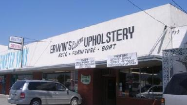Erwin's Custom Interiors - Homestead Business Directory