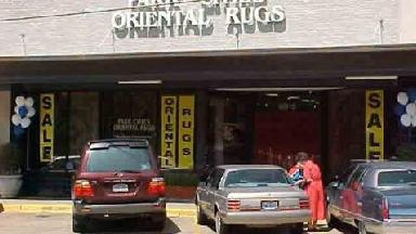 Park Cities Oriental Rugs - Homestead Business Directory