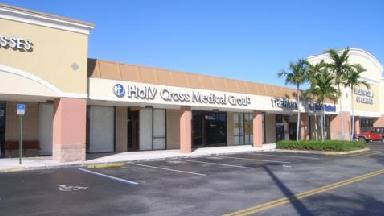 Holy Cross Medical Group - Homestead Business Directory