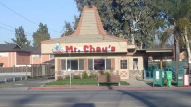 Mr Chau's Chinese Fast Food - Homestead Business Directory