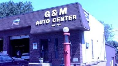 G & M Auto Ctr - Homestead Business Directory
