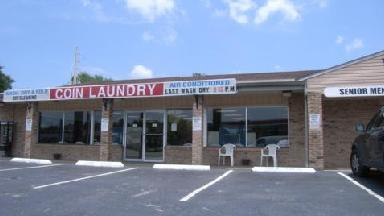 Speedy Clean Coin Laundry - Homestead Business Directory