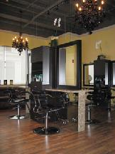 Salon Mark Carlos