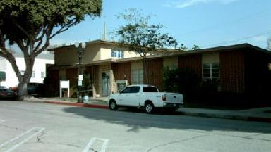 Whittier Friends School