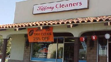 Tiffany's Cleaners - Homestead Business Directory