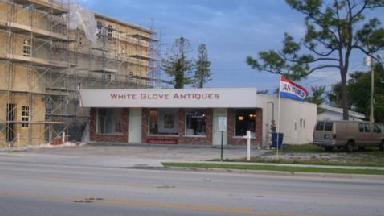 White Glove Antiques - Homestead Business Directory