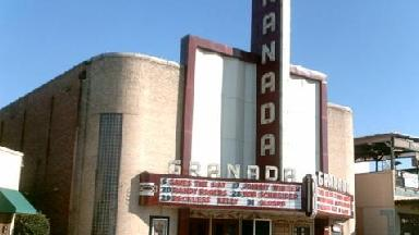 Granada Theater - Homestead Business Directory