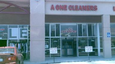 A-one Cleaners - Homestead Business Directory