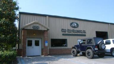 Golf Cart Connection Inc - Homestead Business Directory
