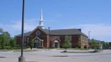 Trinity Baptist Church - Homestead Business Directory