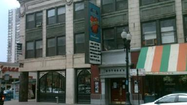 Mother's Night Club Original - Chicago, IL
