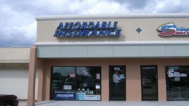 Affordable Insurance Inc