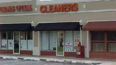 Monticello Cleaners - Homestead Business Directory