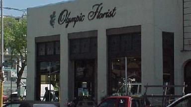Olympic Florist - Homestead Business Directory
