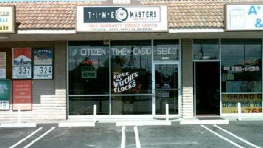 Timemasters & More - Homestead Business Directory
