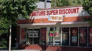 Furniture Super Discount - Homestead Business Directory