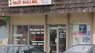 Dante Hair & Nail - Homestead Business Directory
