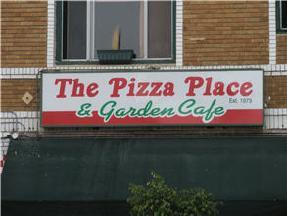 Pizza Place - Homestead Business Directory