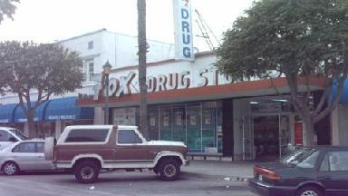 Fox Drugs Of Torrance - Homestead Business Directory