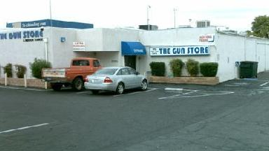 Gun Store - Homestead Business Directory