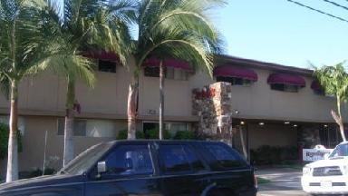 Ramona Palms Apartments - Homestead Business Directory