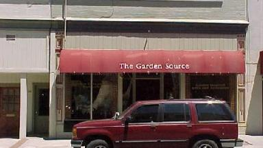 Garden Source - Antioch, CA